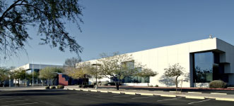 Motorola Diablo Technology Center