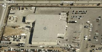 Moreno Valley Industrial Building,