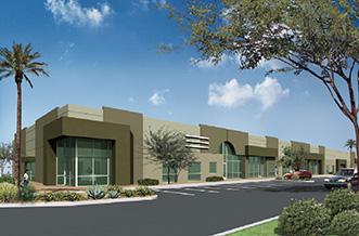 Phoenix Retail Center